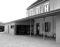 Ecole maternelle de Larnaud