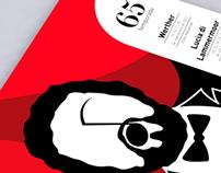 Opera's poster