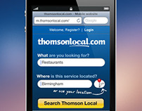 Thomsonlocal