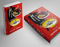 Food on Wheels Book cover
