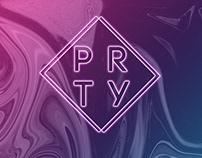 PRTY TV