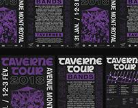 Taverne Tour 2018