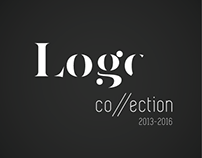 Logo collection 2013-2016