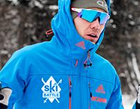 Adidas X-Ski Battle | Climax Event