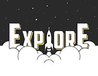 Explore Dream & Discover