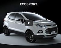 "Ford EcoSport per MasterChef 7 - Film 30"""