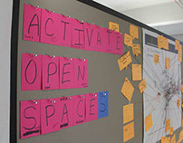 Activate Open Spaces
