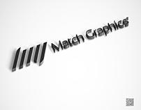 Match Graphics Logo Design