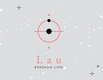 Lau - Identidade Visual