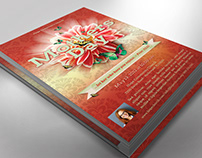 Mothers Day Flyer Word Publisher Template
