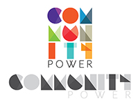 Community Power Re-Branding