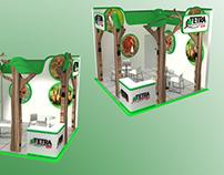 TETRA EGYPT Booth