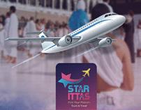Star ittas traveling agency - iLamsat.com