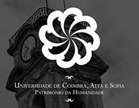 Universidade de Coimbra, Alta e Sofia