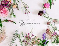 Flowers by Yasmine