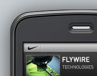 Nike Lab mobile