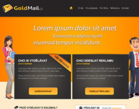 Goldmail
