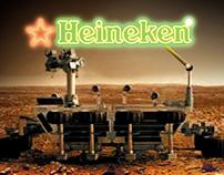 Heineken Meet You There - Global Advertising Campaign