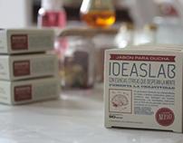 IdeasLab - Creative Soap