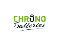 CHRONO BATTERIES