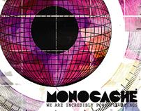 Monocache Postcard