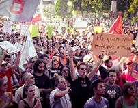 Anti-Troika Protest