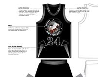 The Dayton Air Strikers  Basketball Team