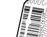 Barcode Art: