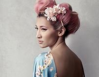 'Modern Geisha', 2016