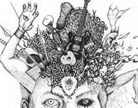 Cerebral Rain