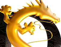 Dragon Star Asia logo