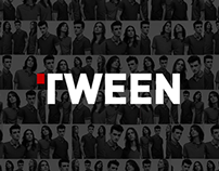 Tween SS15 Advertising Film