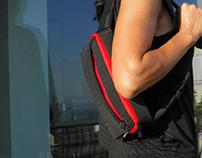 NAD waist bag / shoulder bag