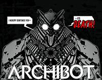 Archibot Vol.5