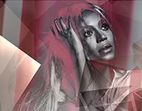 Beyonce - Poster