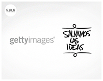 GettyImages - Makes it possible