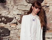 Edblad Jewellery Image photos Fall 2012