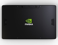 Nvidia Tegra 3 Reference Design