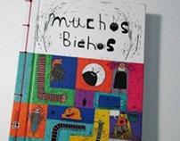 Libro Muchos Bichos (Participacion)