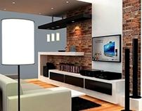 Samsung Smart Home Booth