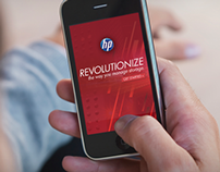 HP Mobile Apps
