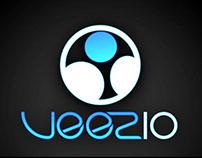 Logo Design - Veezio