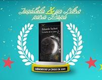 CAMPAÑA DIA DEL PADRE 2016 - Penguin Random House
