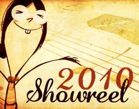 MACAIA Showreel 2010