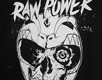 raw power