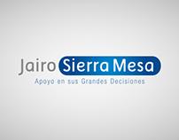 Jairo Sierra Mesa Asesor de Seguros