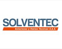 Solventec / Soluciones y Ventas Técnicas S.A.S.