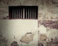 Fremantle, Australia: the prison