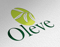 Oleve Branding & Packaging