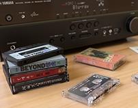 Age memory:Cassette